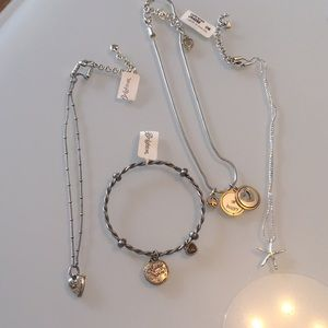 Brighton jewelry set Brand New!!